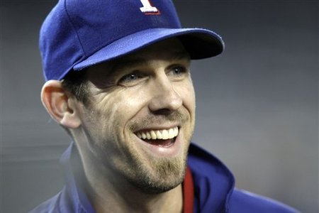 cliff lee wallpaper. One thing is clear: Cliff Lee