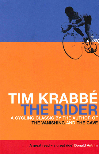 The Rider - Time Krabbe