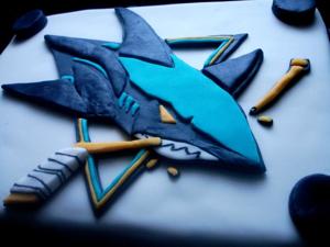2008_san_jose_sharks_logo_cake
