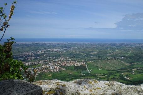 Riccione, Italy