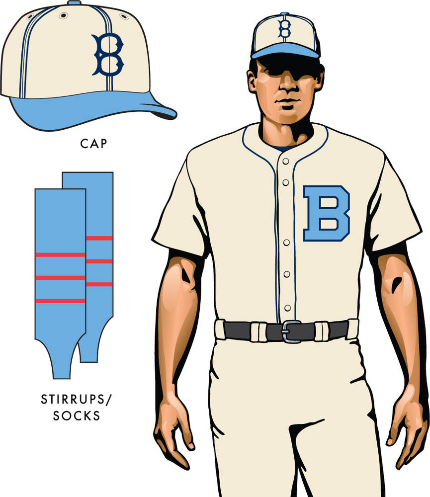 Dodgers To Wear Throwback Uniforms For Six Games This Season - True ... 16e2bd6bccd