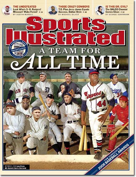 Atlanta Braves all-time roster