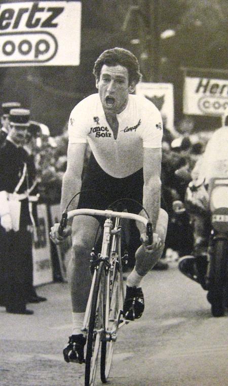 Kelly 1982 Col d'Eze