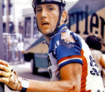 Sean Kelly 1979 Splendor
