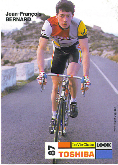 Jean-Francois Bernard - 1097 - Photo: Jack Claassen