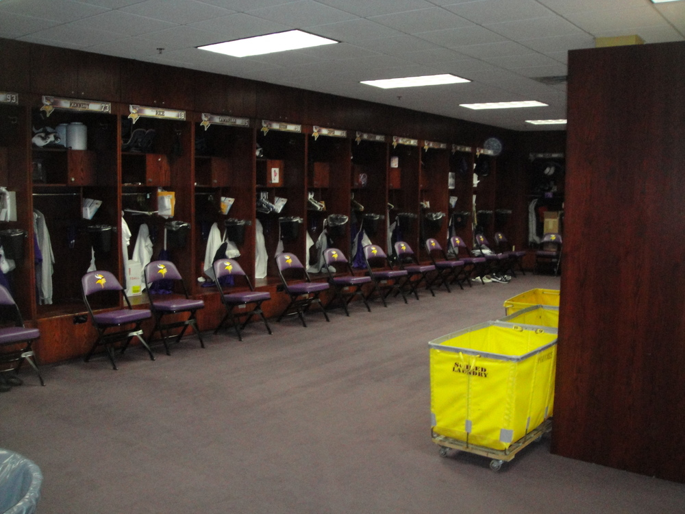 Best Mlb Locker Rooms