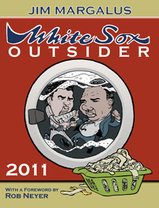 White Sox Outsider 2011 cover