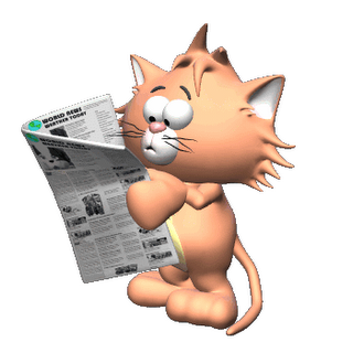 Cat_reading_newspaper_medium