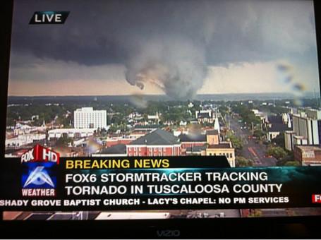 tuscaloosa tornado. tuscaloosa tornado 2000.