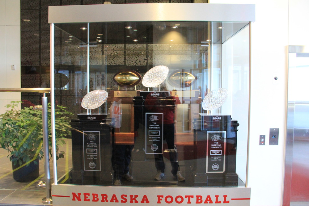Needless to say, Husker fans are almost unanimously thrilled about our move