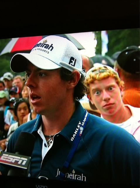 rory mcilroy us open winner. PHOTO: Rory McIlroy#39;s U.S.