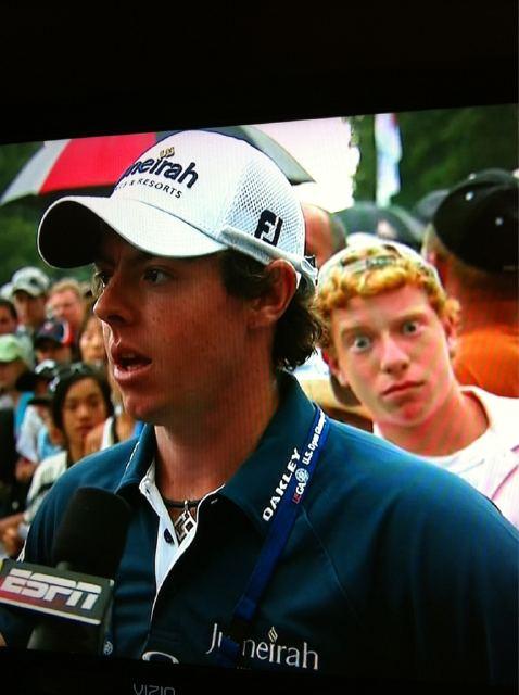 rory mcilroy us open winner. PHOTO: Rory McIlroy#39;s U.S.