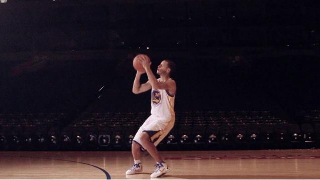 ESPN Best: Stephen Curry's Jumpshot - SB Nation Bay Area