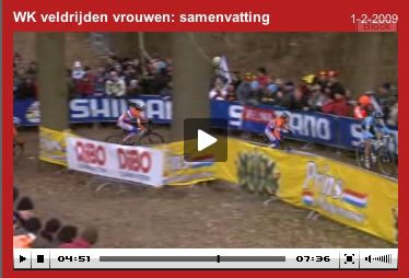 cyclocross worlds