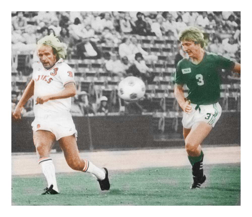 279f8aba5 Los Angeles Soccer vs. Seattle Sounders  A History - LAG Confidential