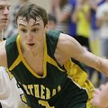 Sam Dekker (Photo credit: Gary Klein/Sheboygan Press)