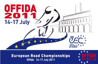 European Road Championships Offida