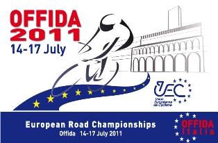 European Road Championships Offida