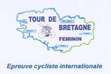 Tour de Bretagne Feminin Logo