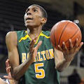 Kevon Looney (Photo credit: Katie N. Gardner/Milwaukee Journal-Sentinel)