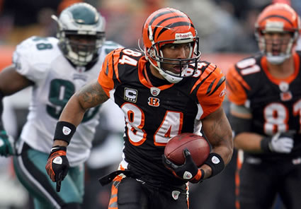 Poll Best Bengals Player To Wear No 84 In Franchise