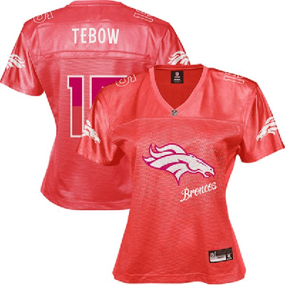 Tebow on Espn Selling Sec Apparel  Tim Tebow S Pink Jersey   Alligator Army