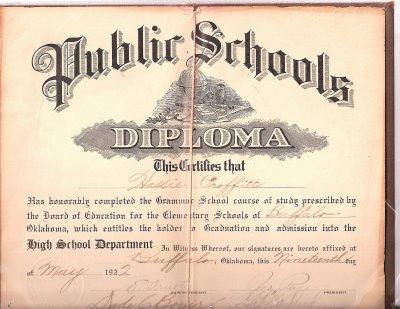 Hassie_proffitt_8th_grade_diploma_-_buffalo__ok_medium