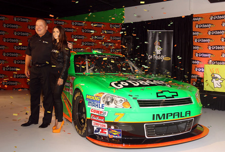 2011_scottsdale_august_danica_patrick_2012_announcement_car_medium