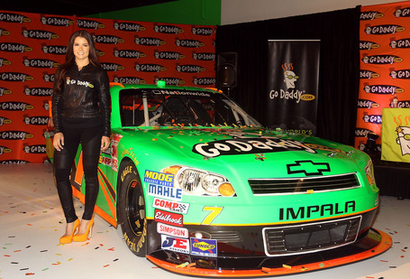 2011_scottsdale_august_danica_patrick_2012_announcement_with_car_medium