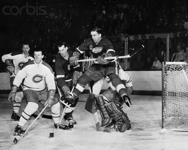 Amazing And Rare Photos From The Canadiens Past Eyes On The Prize