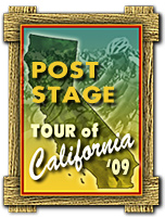 tour of california