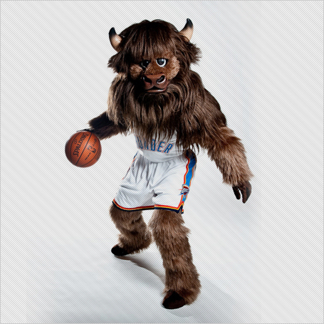 Your Oklahoma City Thunder