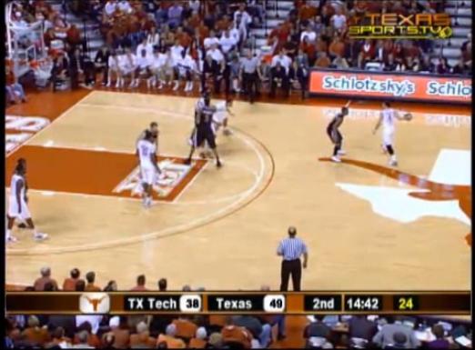 Basketball Offense - 1-4 High Stack Offense, Coach's Clipboard ...
