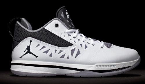 adc287910026 Jordan Brand Unveils Latest Chris Paul