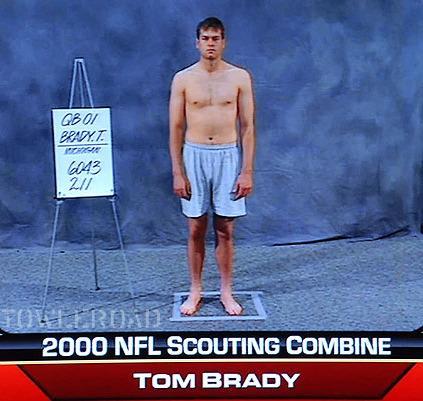 Brian Orakpo Shirtless Tom-brady-shirtless medium