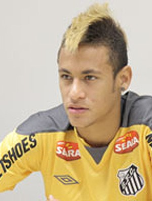 Neymar S Hair Gets Even More Obnoxious