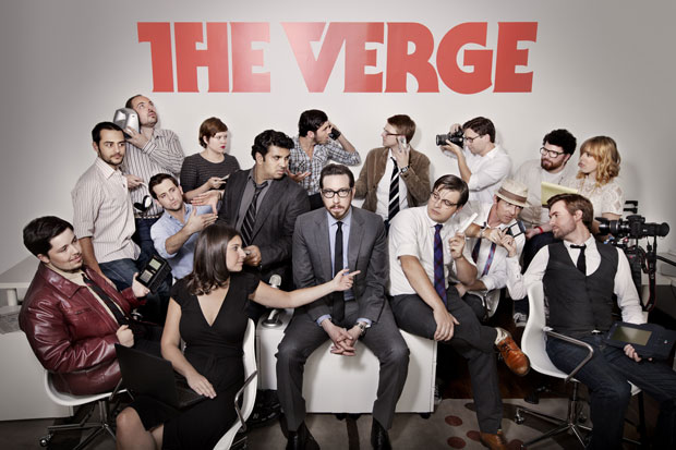 Jobs at The Verge | The Verge