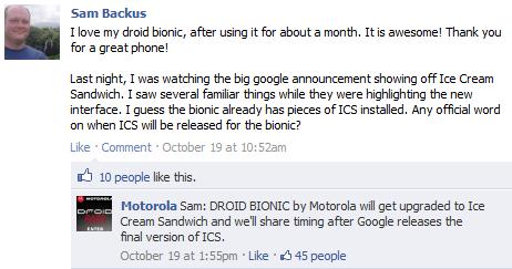 Motofbbionicics