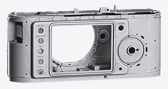 Leica-build-shell