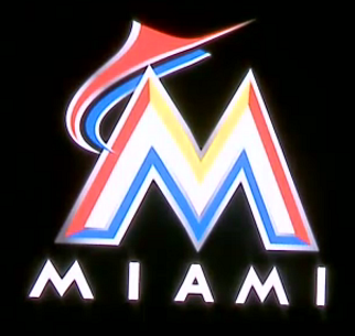 Miami Marlins new logo