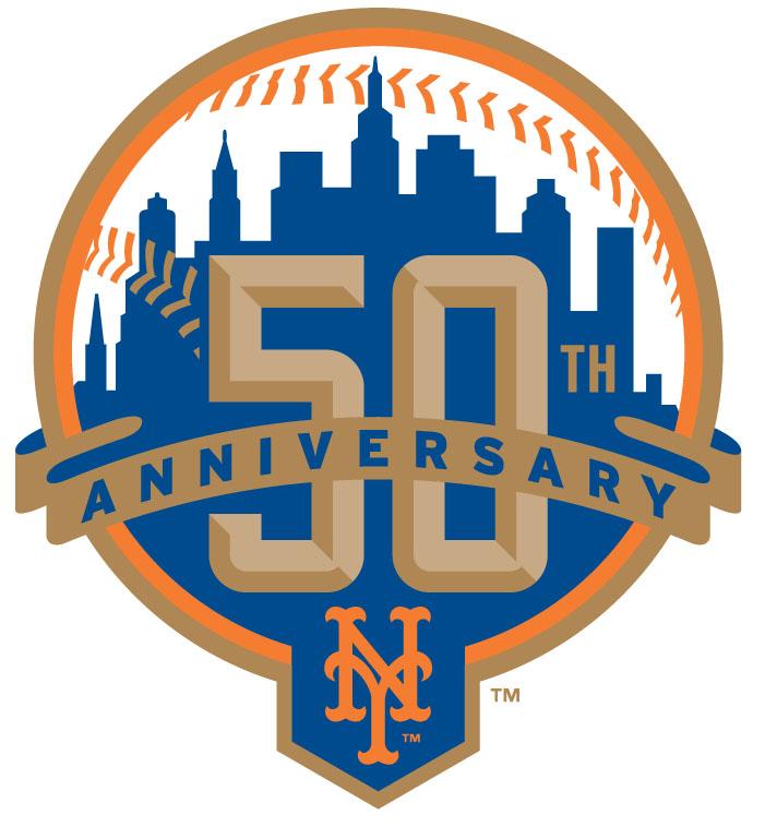 50th anniversary mets