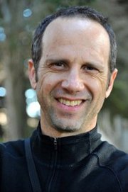 Andrew Tilin