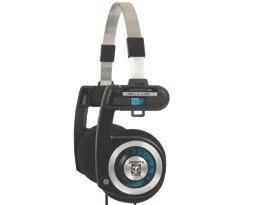 Koss Porta Pro headphones