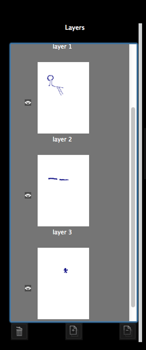 Layers-sketch-manager