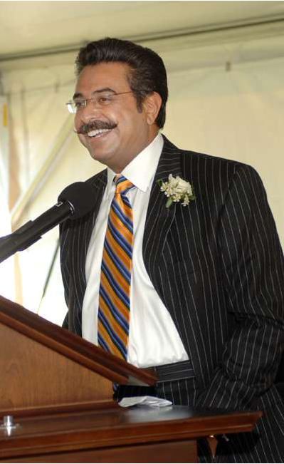 new jaguars owner shahid khan releases statement