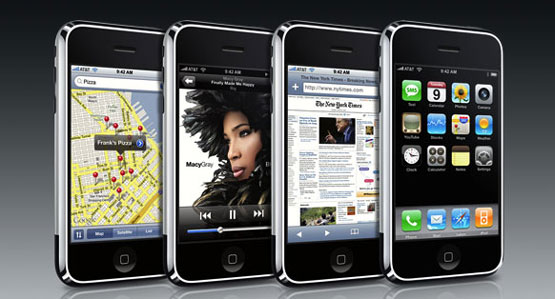 free  itunes software for iphone 2g