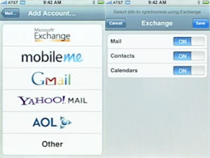 Ios2-exchange