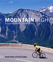 Mountain High, by Daniel Friebe