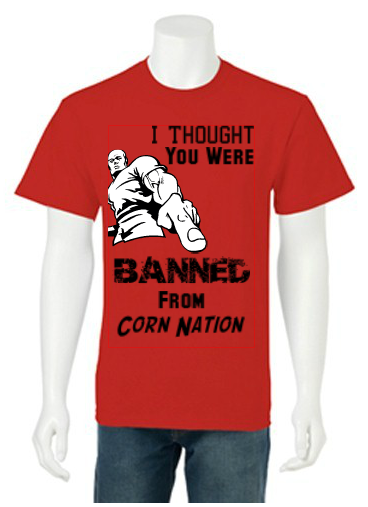 Corn Nation T-Shirt