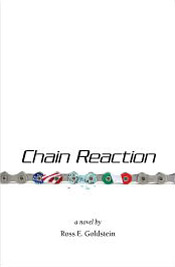 Chain Reaction, a cycling novel